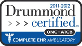 ONC-ACB Certification by Drummond Group