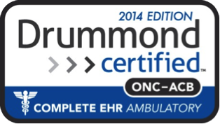 Patagonia Health Receives ONC-ACB Certification by Drummond Group