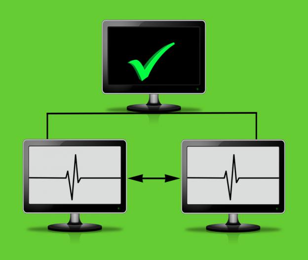 bi-directional lab orders interface