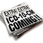 Extra Extra ICD10coming