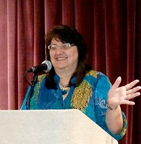Diane Bauguess