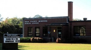 Nash County Health Department - Nashville, NC