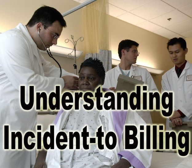 Incident-to Billing