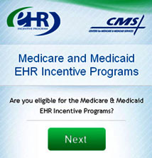 Is Your Health Department Missing Out on EHR Medicaid Incentives?  Find Out!