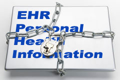 6 Things Your EHR Must Do to Secure Patient Information