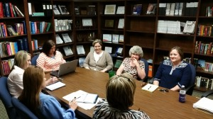 Implementation Team Meeting