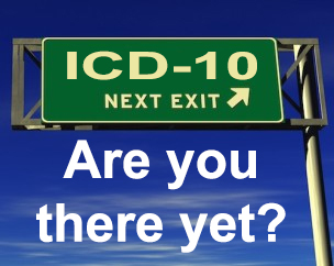 Coding Productivity During ICD-10 Transition Matters. Practical Resource for Local Health Departments