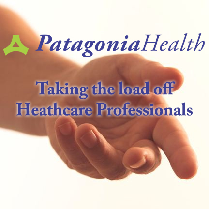 Patagonia Health EHR; Making things easier for healthcare professionals