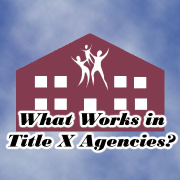 Electronic Health Records: What works for Title X EHR?