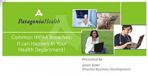 HIPAA Breaches Presentation
