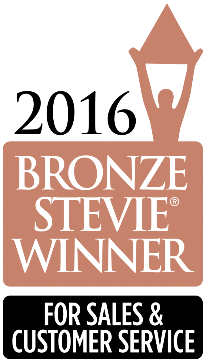 Patagonia Health Wins Bronze Stevie® Award in 2016 10th Annual Stevie Awards