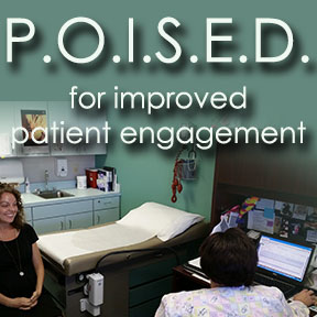 6 Tip strategy to increase patient engagement