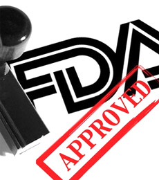 FDA approval image