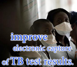 TB test results