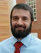 Matthew Simon, MA, GISP Research Associate, NC Institute for Public Health