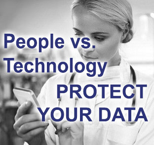 The 2 Sides of Safeguarding your EHR Data from Cybersecurity Threats