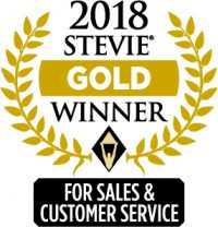 Patagonia Health EHR wins Gold Stevie Award for Customer Service