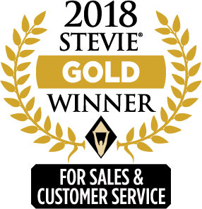 Patagonia Health Wins GOLD!