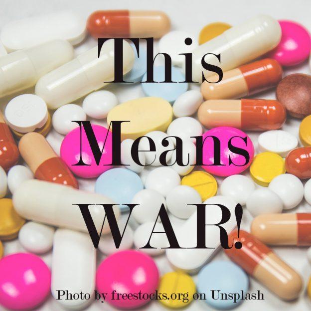 War on Opioid Abuse