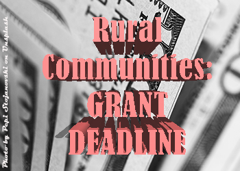 Rural Communities Grant