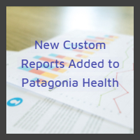 Custom Reports Added to EHR