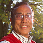 Ashok Mathur CEO Patagonia Health