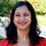 Sonali Luniya, Chief Customer Officer