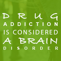 Behavioral Health Substance Use Disorder