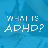 Inside Behavioral Health: Attention Deficit Hyperactivity Disorder