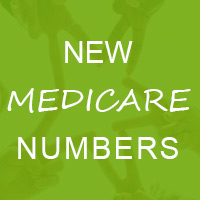 Transitioning from SSNs to New Medicare Identifier Numbers and Cards