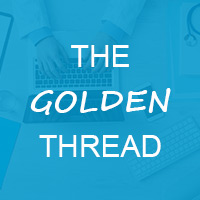 The Golden Thread: Tell a Story of the Entire Treatment Journey
