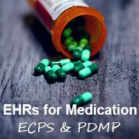ehrs for e-prescriptions