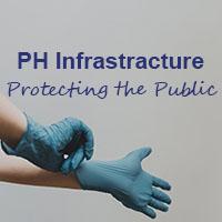 modernize public health infrastructure