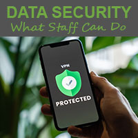Staff Moves: Increasing Security and Protecting Patient Data
