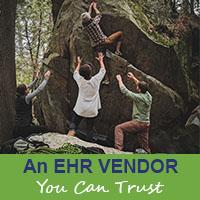 Finding a Trustworthy EHR Vendor