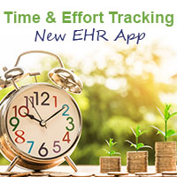time and effort tracking app